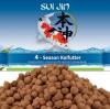 4 - Season - Körnung 6mm - 15,0 kg
